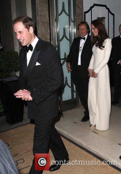 Prince William and Duchess 6