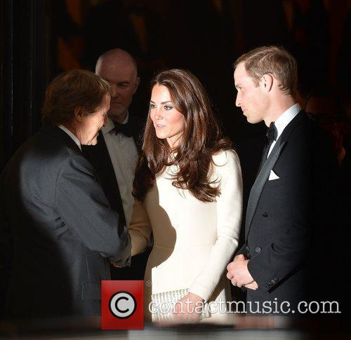 Prince William and Duchess 3