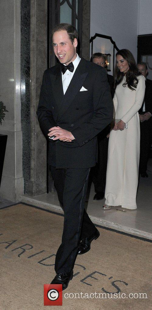 Prince William and Duchess 2