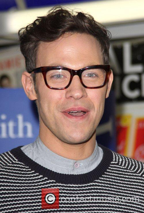 Will Young 9