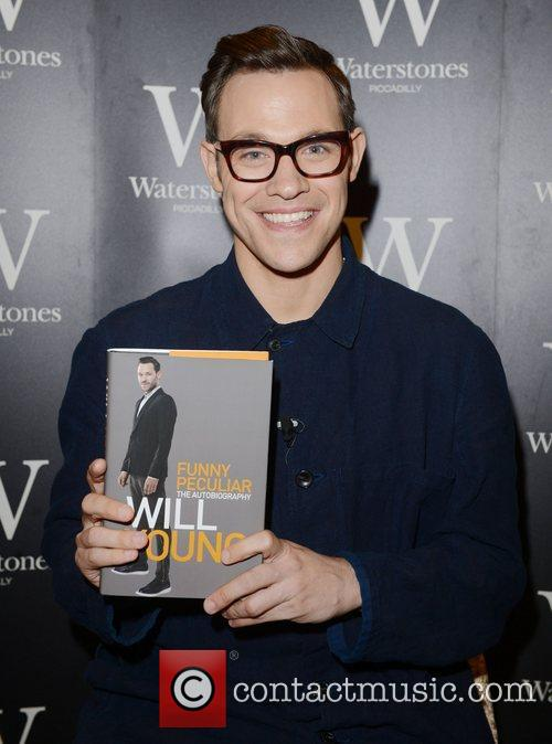 Will Young 7