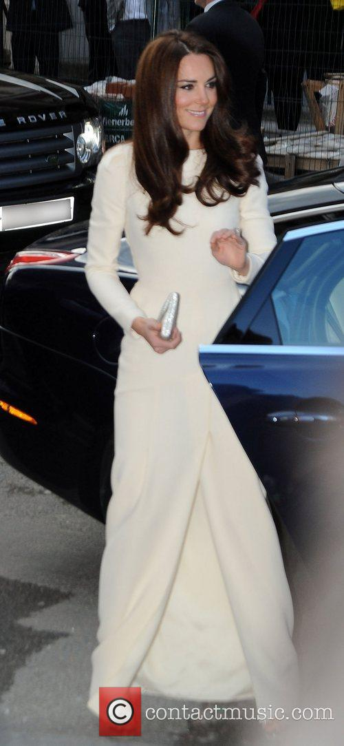 Duchess and Kate Middleton 4