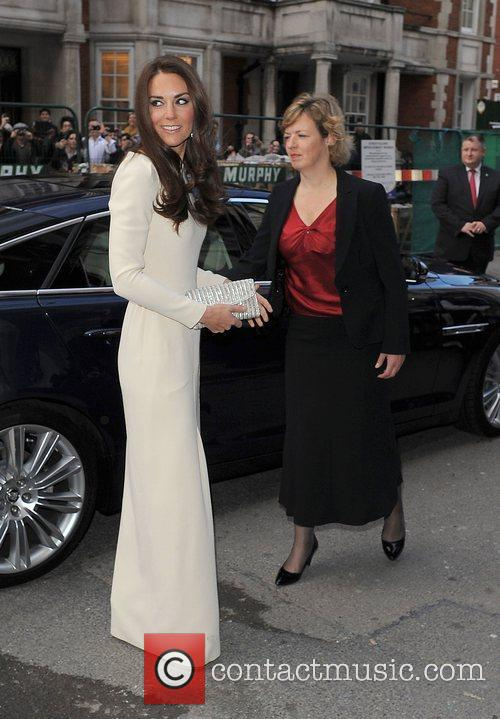 Duchess and Kate Middleton 6