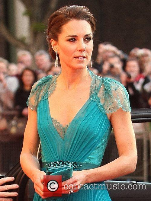 Prince William, Albert Hall, Kate Middleton and Royal Albert Hall 7