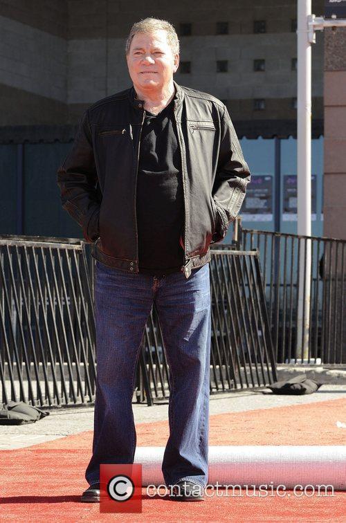 William Shatner 8