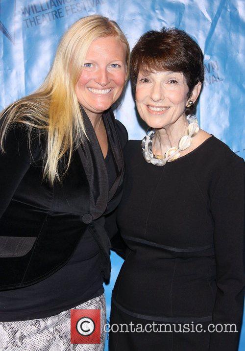 Fredda Harris and Katherine Kollath-peabody 3