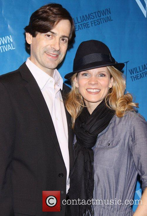 At the Williamstown Theatre Festival's 2012 Benefit, held...