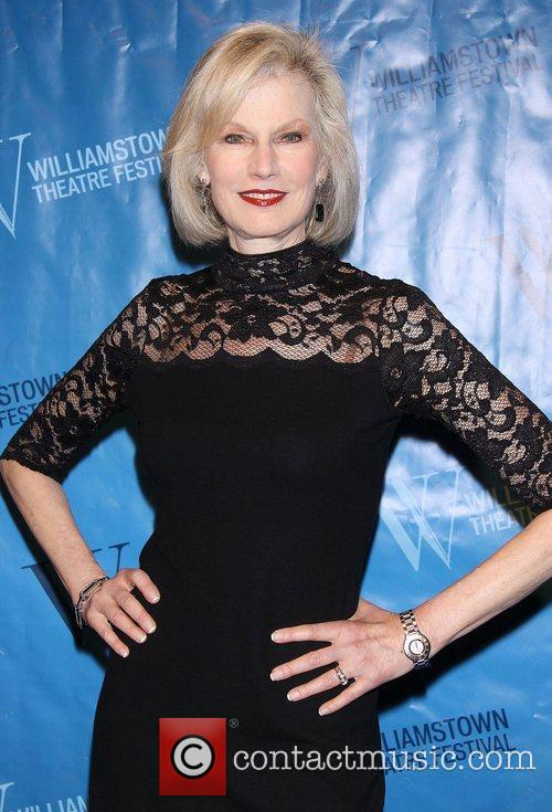 Laurie Grad  at the Williamstown Theatre Festival's...