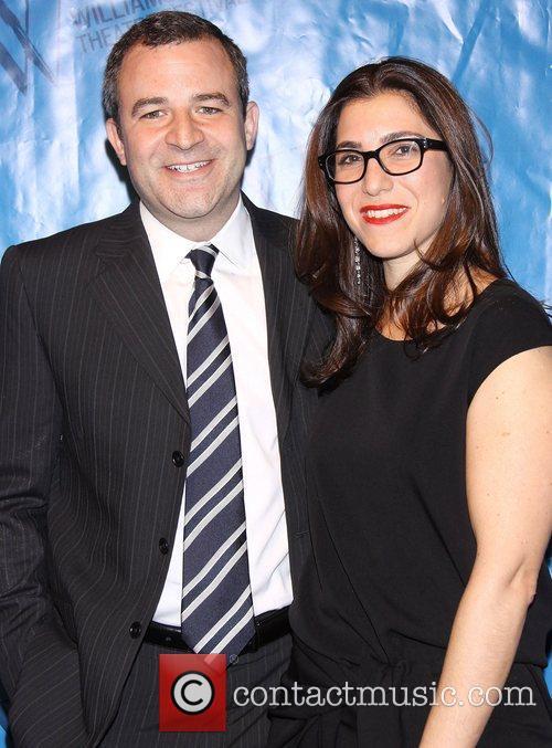 Matthew Harris and Jenny Gersten 8