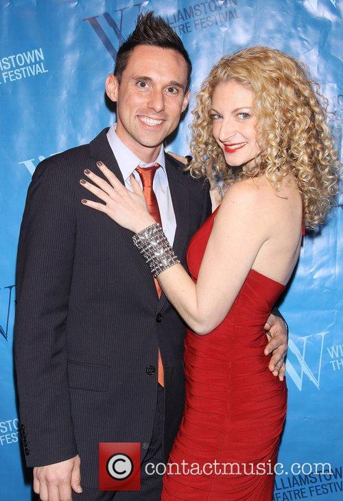 Nick Cearley and Lauren Molina 4