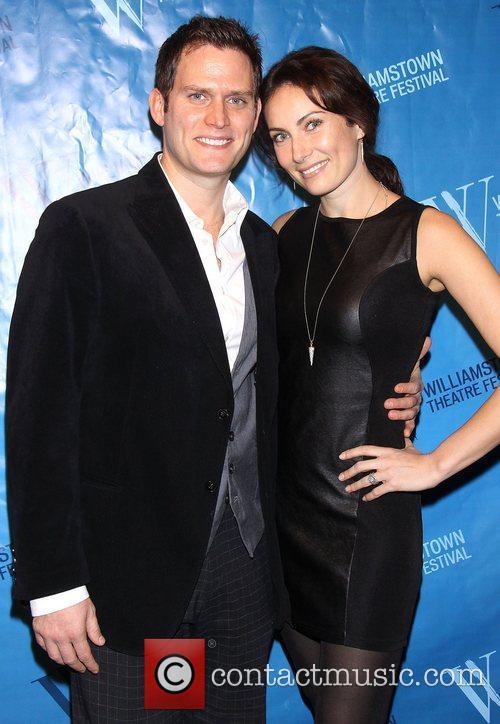 Steven Pasquale and Laura Benanti 2