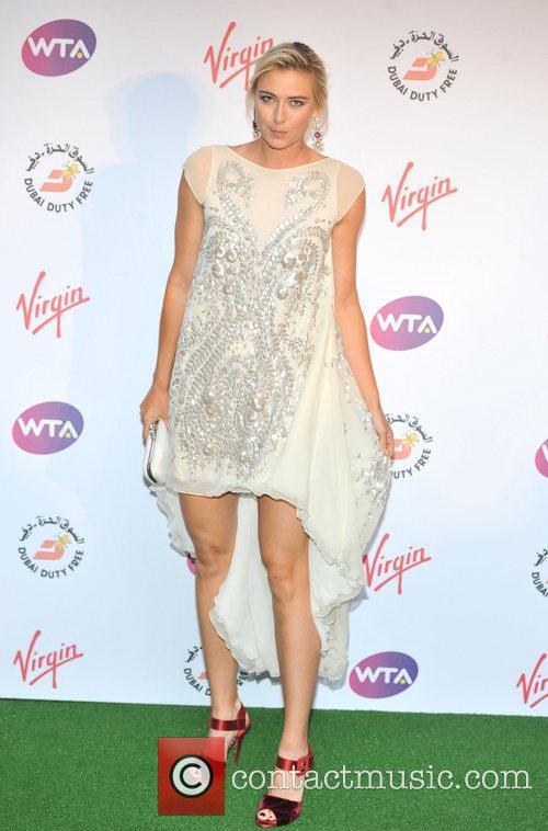Maria Sharapova 6