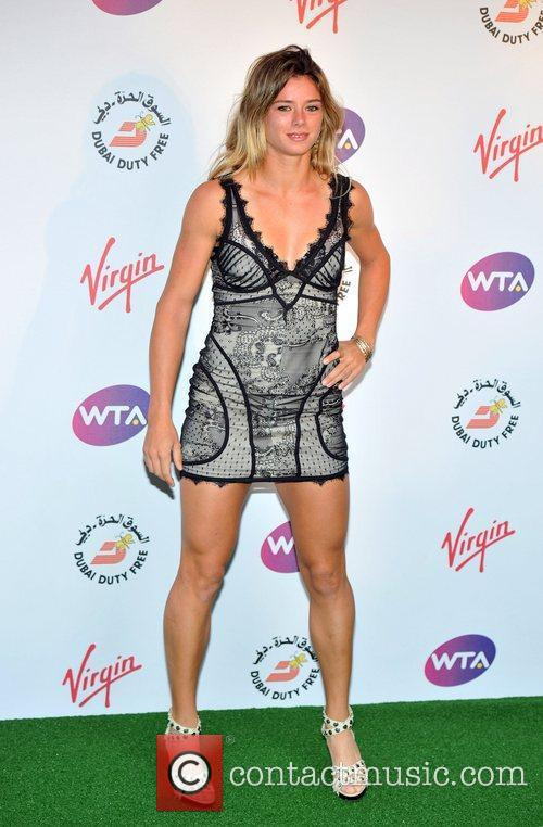 Guest Sir Richard Branson's Pre-Wimbledon Party held at...