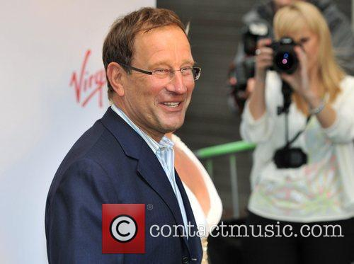 Richard Desmond Sir Richard Branson's Pre-Wimbledon Party held...