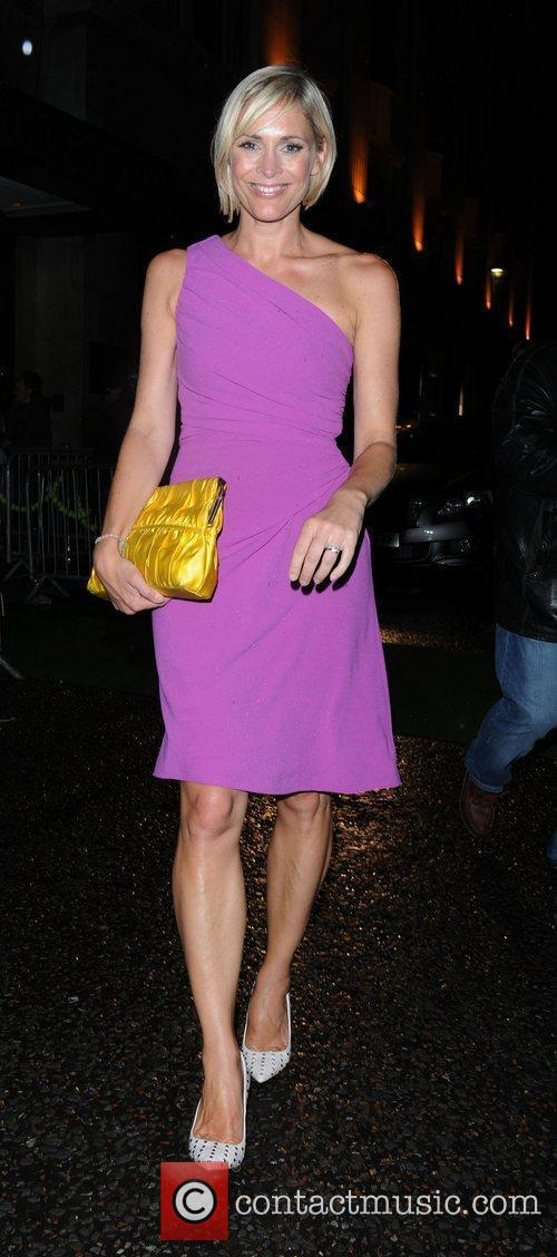 Jenni Falconer Sir Richard Branson's Pre-Wimbledon Party held...
