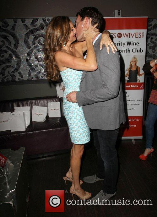 Heather McDonald, Jeff Lewis Wine By Wives Launch...
