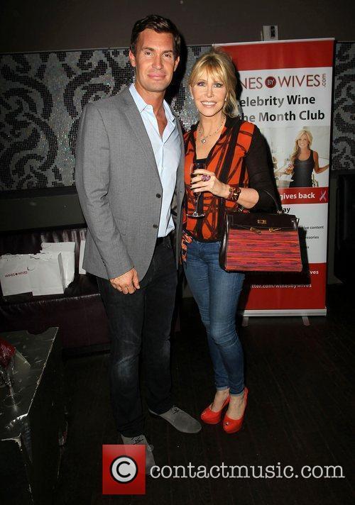 Jeff Lewis and Lisa Gastineau 3