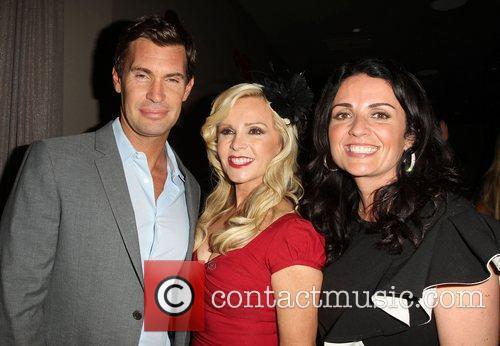 Jeff Lewis, Tamra Barney, Jenni Pulos Wine By...