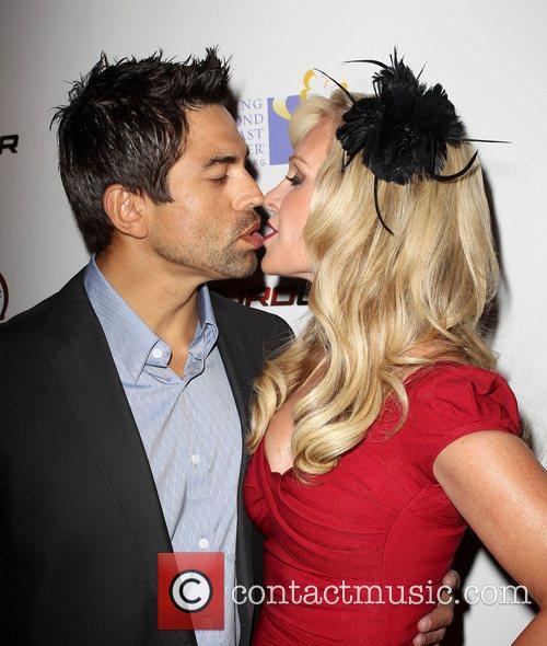 Tamra Barney Boyfriend Eddie Judge