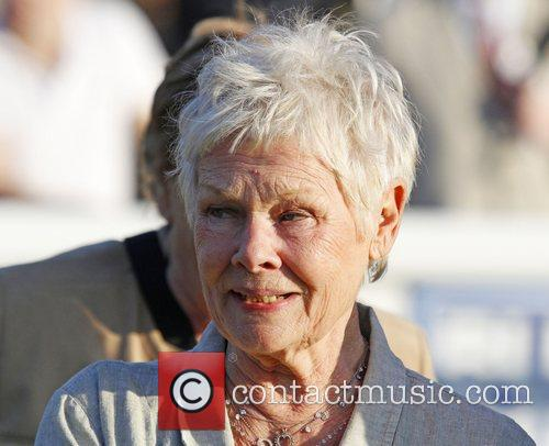 Dame Judi Dench Haircut Search results for: judy dench