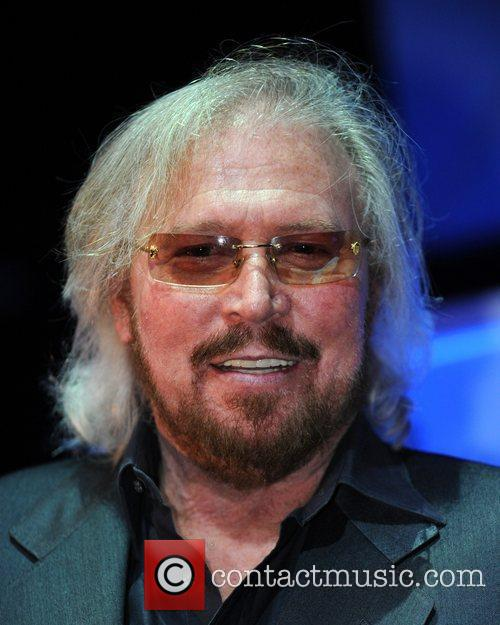 Barry Gibb and Hard Rock Hotel And Casino 1