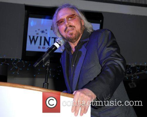 Barry Gibb and Hard Rock Hotel And Casino 2