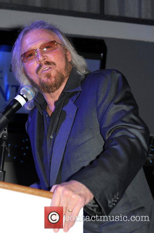 Barry Gibb and Hard Rock Hotel And Casino 4