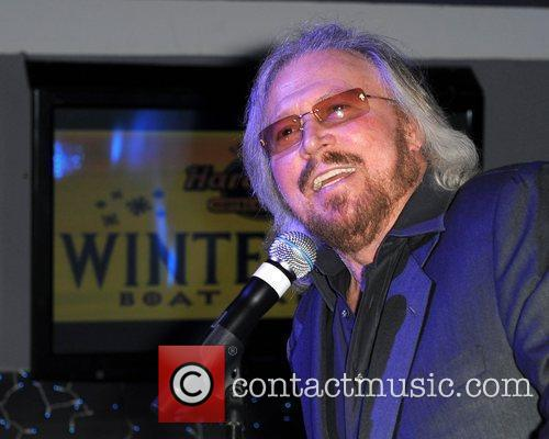 Barry Gibb and Hard Rock Hotel And Casino 26