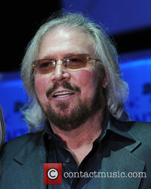 Barry Gibb and Hard Rock Hotel And Casino 9