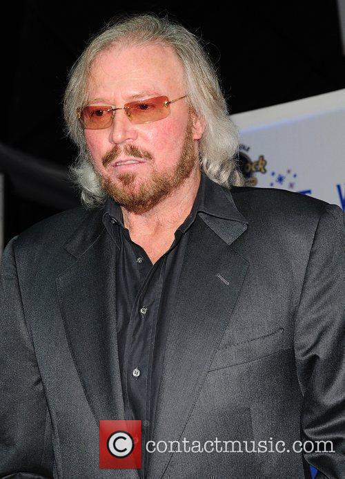 Barry Gibb and Hard Rock Hotel And Casino 41