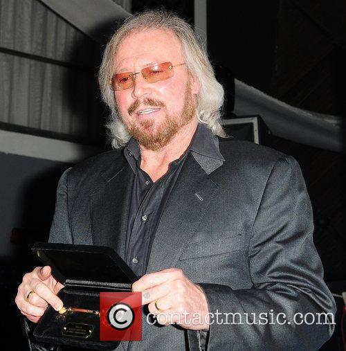 Barry Gibb and Hard Rock Hotel And Casino 39