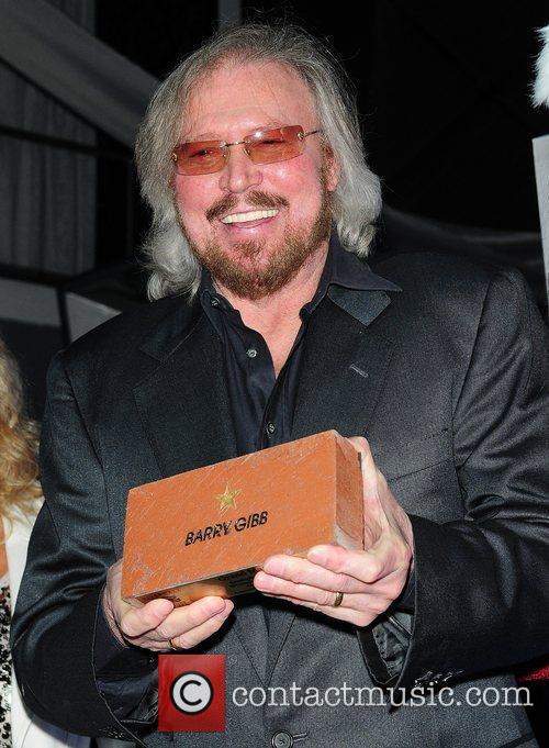 Barry Gibb and Hard Rock Hotel And Casino 48