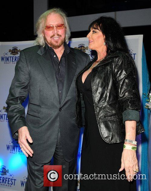Barry Gibb and Hard Rock Hotel And Casino 6