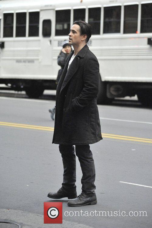 Colin Farrell and Winter's Tale 5