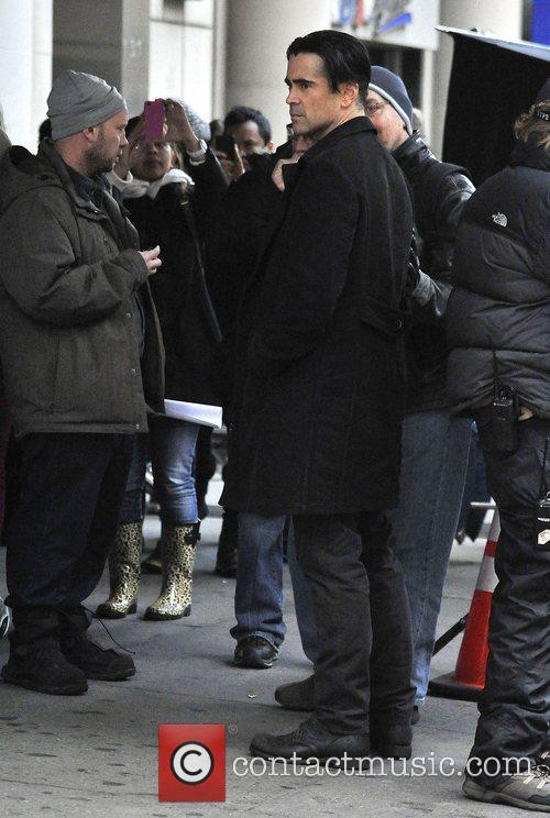Colin Farrell and Winter's Tale 3