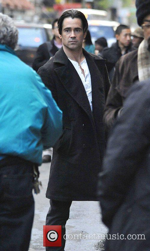 Colin Farrell and Winter's Tale 30