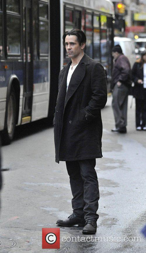 Colin Farrell and Winter's Tale 15