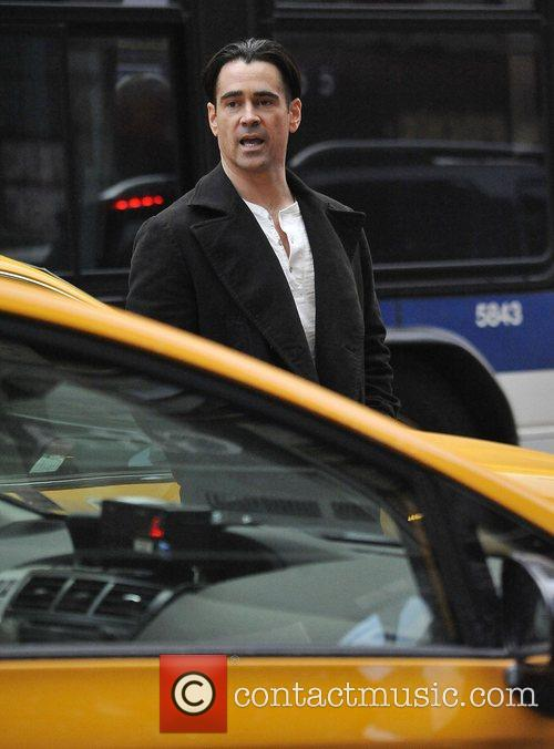 Colin Farrell and Winter's Tale 17