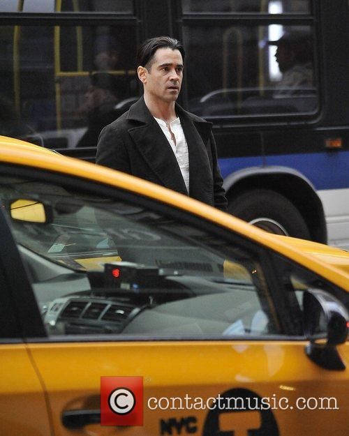 Colin Farrell and Winter's Tale 10