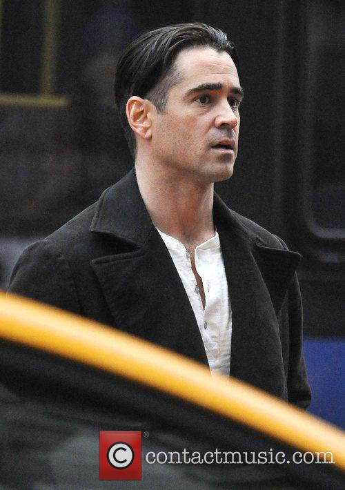 Colin Farrell and Winter's Tale 23