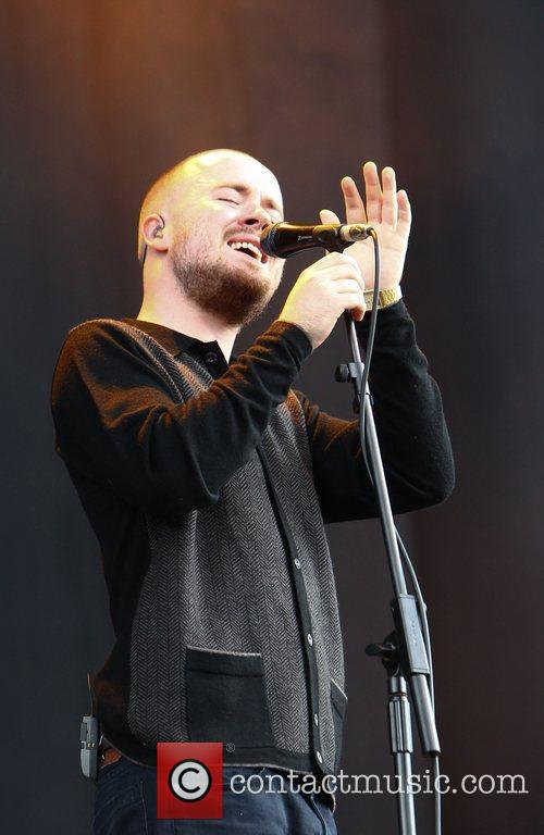 Maverick Sabre and Wireless Festival 4