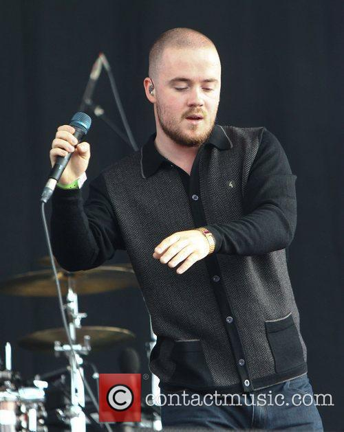 Maverick Sabre and Wireless Festival 10