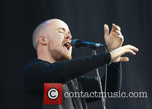Maverick Sabre and Wireless Festival 1