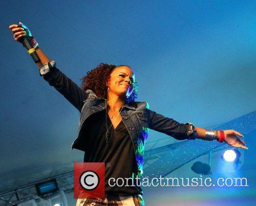 Barclaycard Wireless Festival 2012 - Day 1