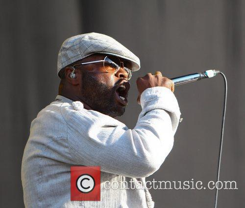 Black Thought and The Roots 10