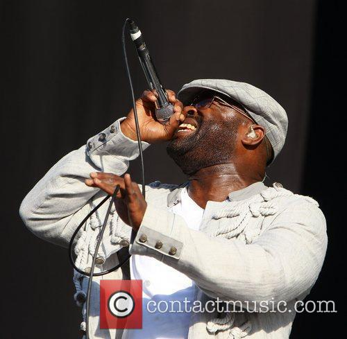 Black Thought, The Roots
