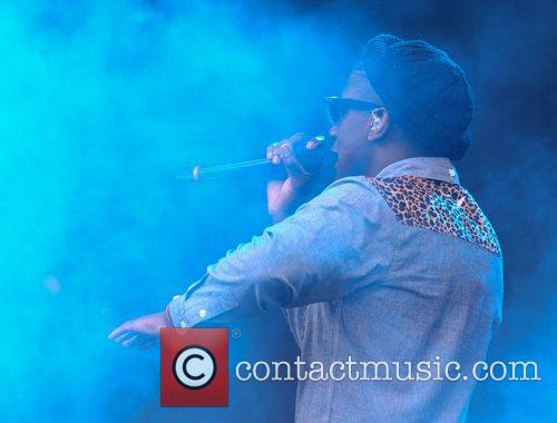 Labrinth and Wireless Festival 13