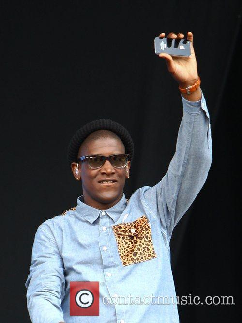 Labrinth and Wireless Festival 15