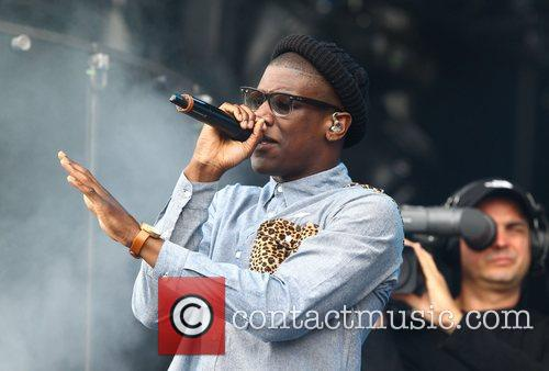 Labrinth and Wireless Festival 18