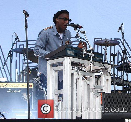 Labrinth and Wireless Festival 21